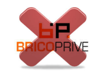 Supprimer un compte Brico privé