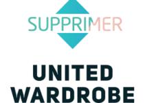 supprimer un compte united wardrobe