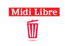 Suspendre abonnement Midi Libre